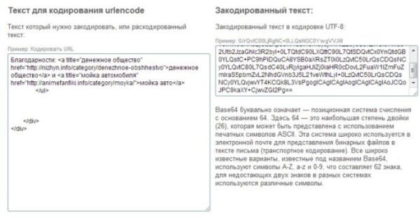 Вставляем код