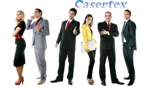 Работа в компании Casertex