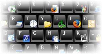 нужные комбинации клавиш