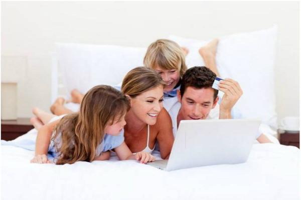 дополнительный доход семьи