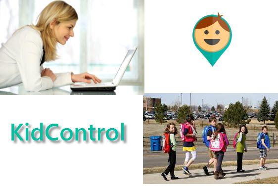 как контролировать ребенка через телефон