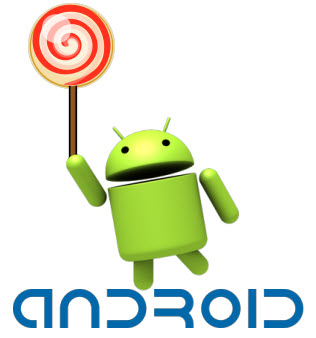 настройки Андроид 5.1