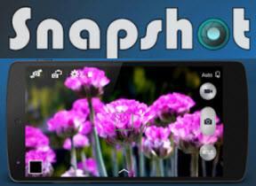 скачать бесплатно snapshot на русском
