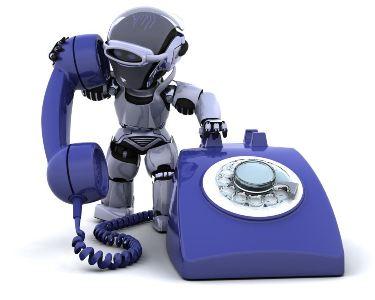 голосовой автоответчик для андроид