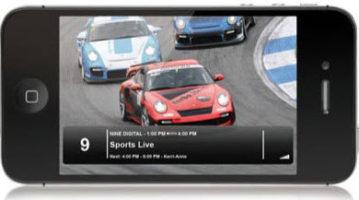 бесплатное телевидение онлайн для андроид