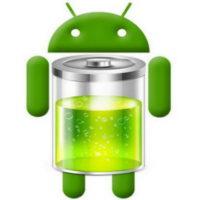 Экономия заряда батареи на Андроид