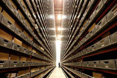 архив интернета Internet Archive