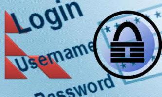 как на компьютере хранить пароли