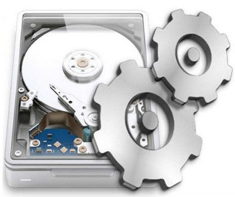 программs для проверки жесткого диска на битые сектора и ошибки