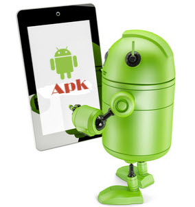 как открыть apk файл на андроид