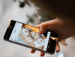 Приложения для обработки фото для Инстаграм