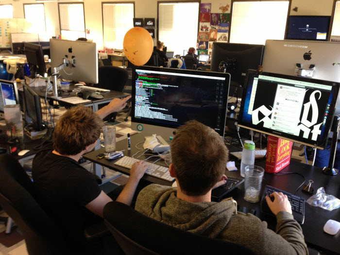 веб разработчики