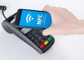Как настроить бесконтактную оплату на телефоне